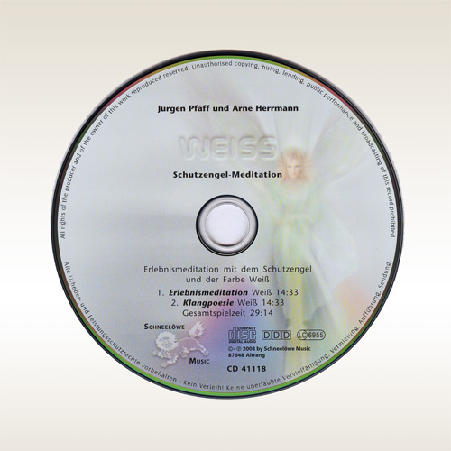 Weiss CD 500