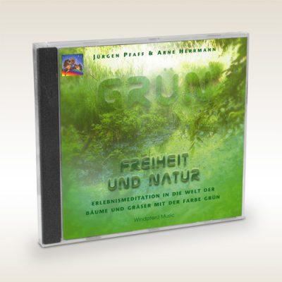 Grün COVER 500