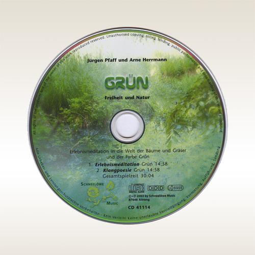 Grün CD 500