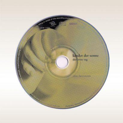 Kinder der Sonne CD