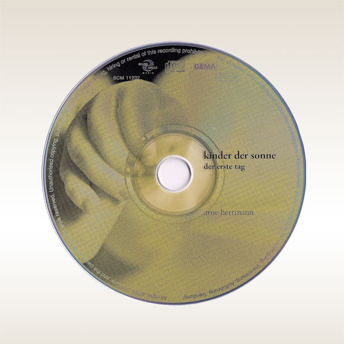 Kinder der Sonne CD