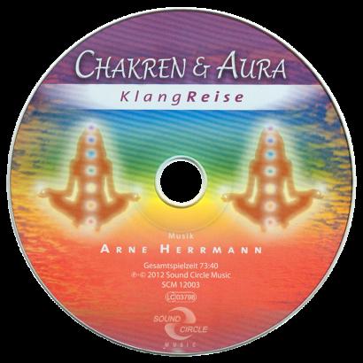 Chakren-CD