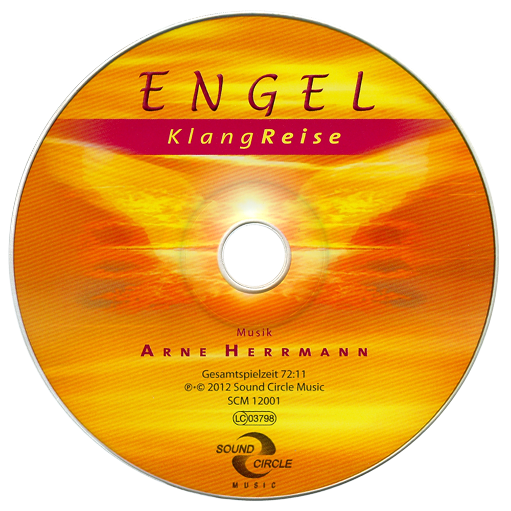 Engel-CD