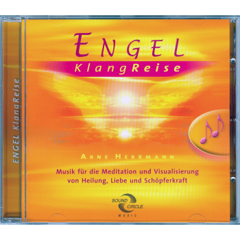 Engel KlangReise Cover