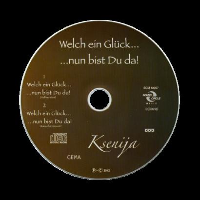 Kseni-CD