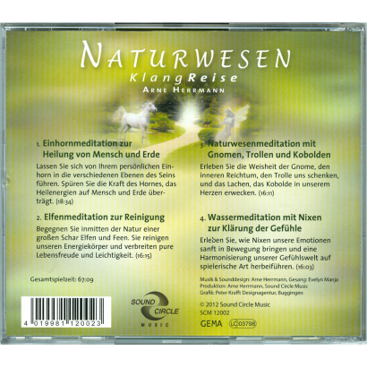 Natur-BACK