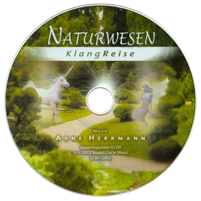 Natur-CD