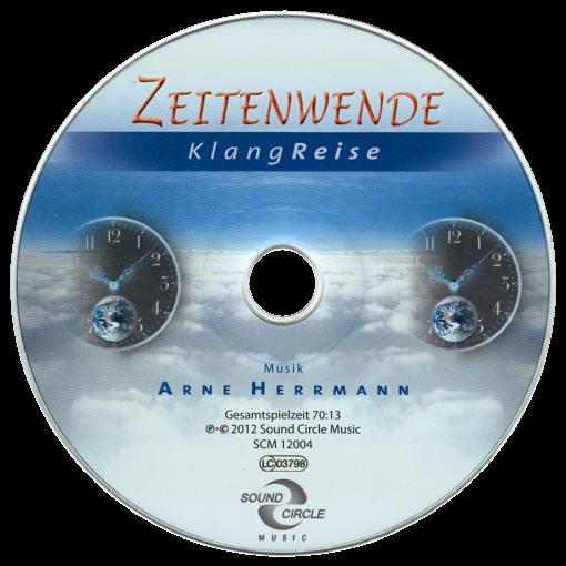 Zeiten-CD