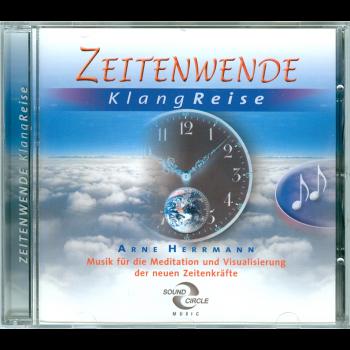 Zeitenwende KlangReise Cover